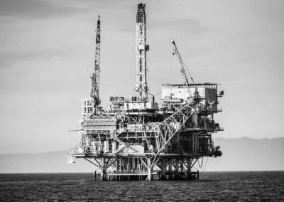 rebuffi perizie piattaforme petrolifere