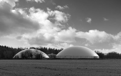 """1° Webinar Centro Studi AIPAI: """"L'energia rinnovabile prodotta da biogas"""""""